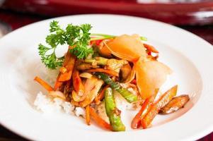 Aziatisch eten