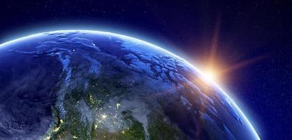 Canada en arctisch foto