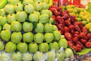 Aziatisch fruit foto