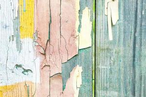 grunge houten panelen textuur