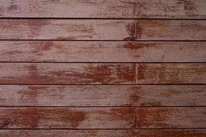 hout textuur. achtergrond oude panelen foto