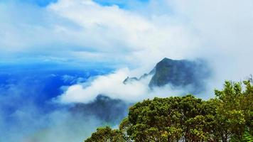 glimp van Kauai foto