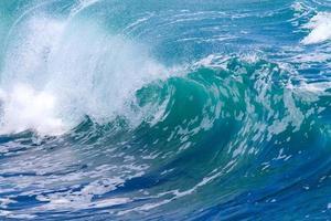Oceaan Golf foto