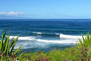 Jaws Beach, Maui