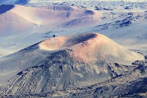 geërodeerde kama olii krater
