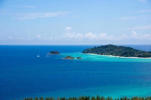 eiland lipe foto