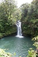 verborgen watervallen foto