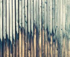 vintage houten achtergrond. behang textuur. retro stijl foto