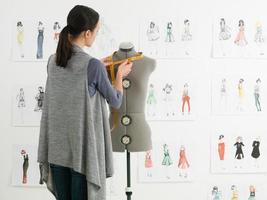 mode-industrie foto