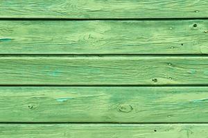 de groene houtstructuur met natuurlijke patronen foto
