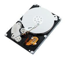hard disk Drive foto
