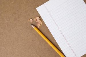 school bureaublad