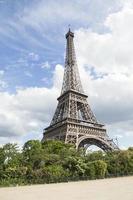 Eiffeltoren, Parijs foto