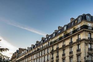echt van Parijs foto