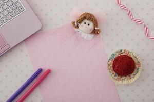 pink school stemming