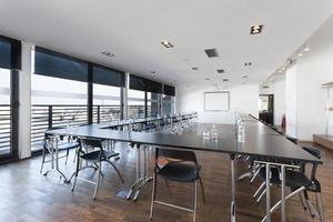 modern conferentieruimte interieur foto
