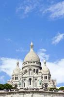 sacre coeur in Parijs