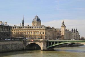 parijs commercial court, frankrijk. foto