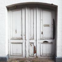 oud Deens huis foto