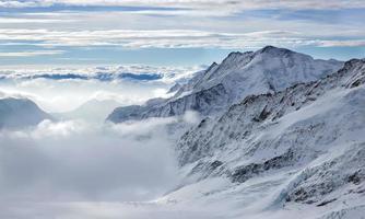 top van de berg