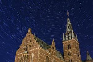 kasteel Frederiksborg foto