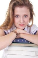 student portret foto