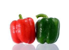 paprika's foto