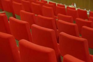 auditorium foto
