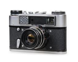retro fotocamera