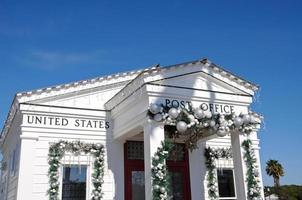 postkantoor foto
