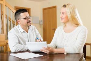 gezinsvullende vragenlijst voor werknemer foto