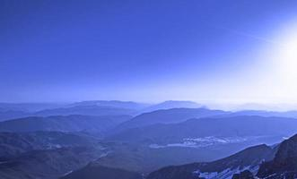 top van de wereld foto