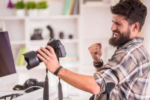 fotograaf foto