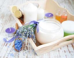 wellness producten foto
