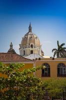 Iglesia de San Pedro Claver foto