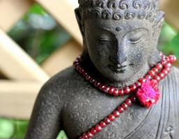Boeddha Bali foto