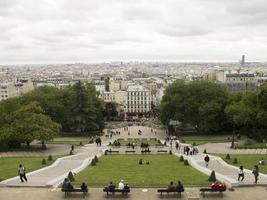 Frankrijk foto
