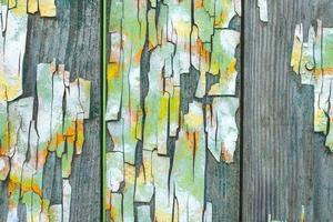grunge houten panelen textuur foto