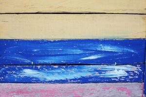 grunge houten panelen foto