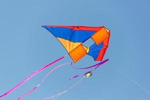 vlieger festival foto
