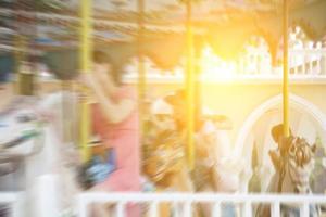 carrousel foto