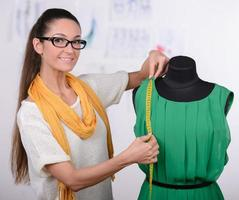 design kleding foto