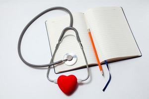 gezondheid concept foto