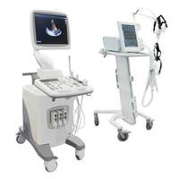 ultrageluidapparatuur foto