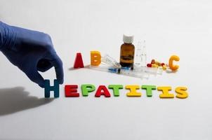hepatitis foto