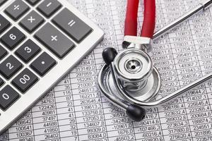 gezondheid, duur, wit foto