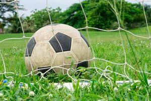 Amerikaans voetbal foto