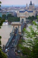 Budapest, Hongarije foto