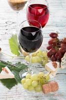 wijn, drinken