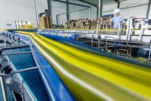 drankenfabriek in China foto